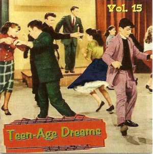 V.A. - Teenage Dreams Vol 15