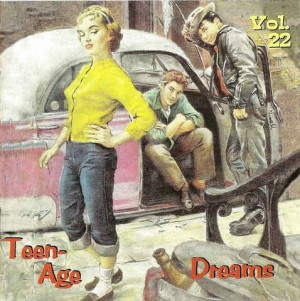 V.A. - Teenage Dreams Vol 22