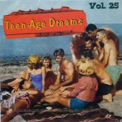 V.A. - Teenage Dreams Vol 25