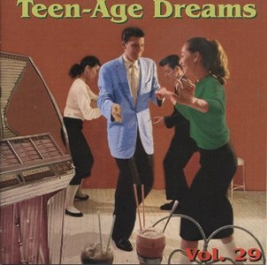 V.A. - Teenage Dreams Vol 29