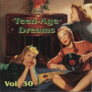 V.A. - Teenage Dreams Vol 30