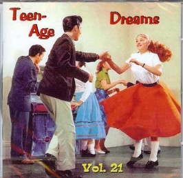 V.A. - Teenage Dreams Vol 21