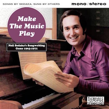 V.A. - Make The Music Play : Neil Sedaka's Songwriting ...