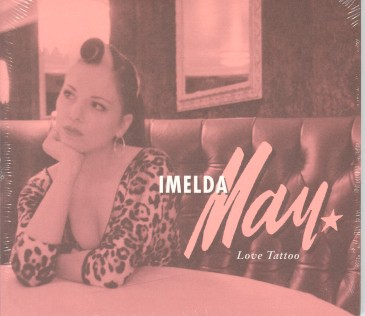 May ,Imelda - Love Tattoo