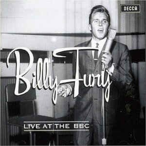 Fury ,Billy - Live At The BBC