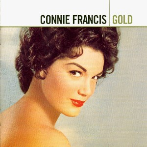 Francis ,Connie - Gold ( 2 cd's )