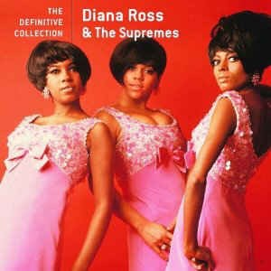 Ross ,Diana & Supremes - Definitive Collection