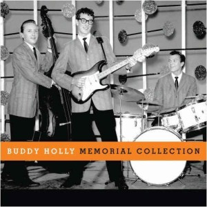 Holly ,Buddy - Memorial Colection 3 cd's