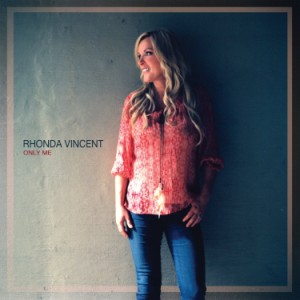 Vincent ,Rhonda - Only Me
