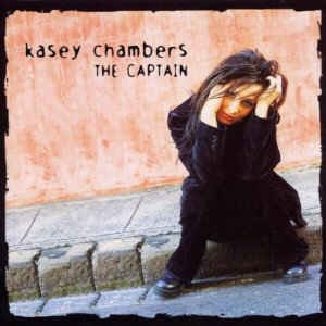 Chambers ,Kasey - The Captain