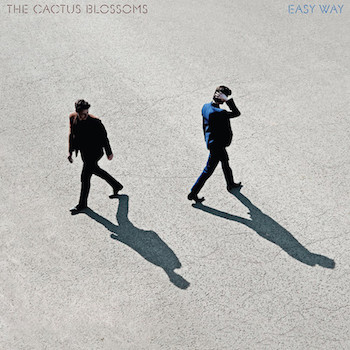 Cactus Blossoms ,The - Easy Way ( Ltd Lp )