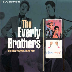 Everly Brothers ,The - 2on1 Both Sides Of A ../Instant Play
