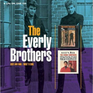 Everly Brothers ,The - 2on1 Rock'n'Soul/Beat'n'Soul
