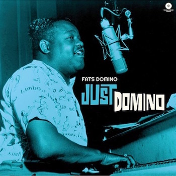 Domino ,Fats - Just Domino ( Ltd 180gr)
