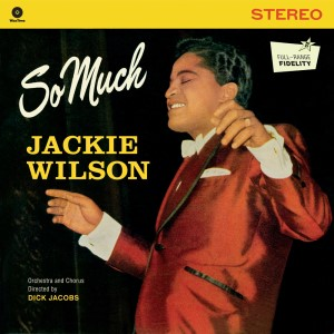 Wilson ,Jackie - So Much