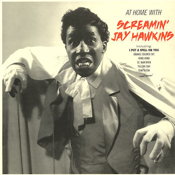 Hawkins ,Screamin' Jay - At Home With + bonus ( lp 180gr )