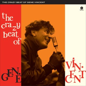 Vincent ,Gene - The Crazy Beat Of ( 180gr lp )