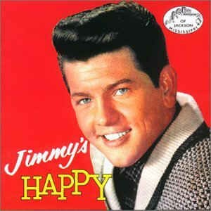 Clanton ,Jimmy - Jimmy's Happy,Jimmy's Blue