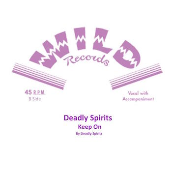 Deeply Spirits - Keep On +
