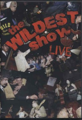V.A. - The Wildest Show Live 5 L.A At Weber's)