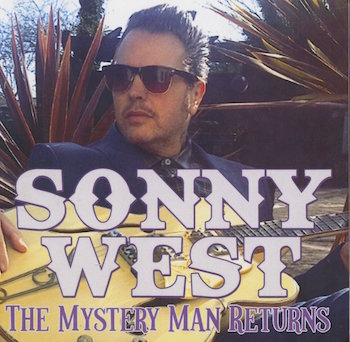 West ,Sonny - The Mystery Man Returns
