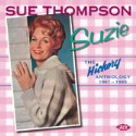 Thompson ,Sue - Suzie: The Hickory Anthology