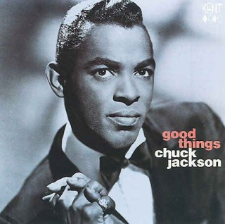 Jackson ,Chuck - Good Things