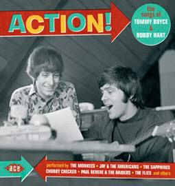 V.A. - Action ! The Songs Of Tommy Boyce & Bobby Hart