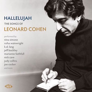 V.A. - Hallelujah : The Songs Of Leonard Cohen