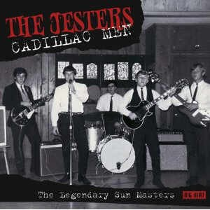 Jesters ,The - Cadillac Men:Sun Masters