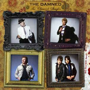 Damned ,The - The Chiswick Singles And Another Thing