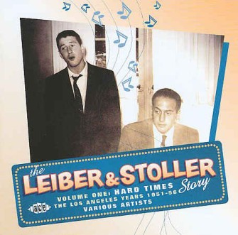 V.A. - Leiber & Stoller Story Vol 1:Hard Times - The Los ....