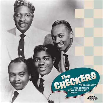 Checkers ,The - Checkmate :The Complete King Recordings 1952-55