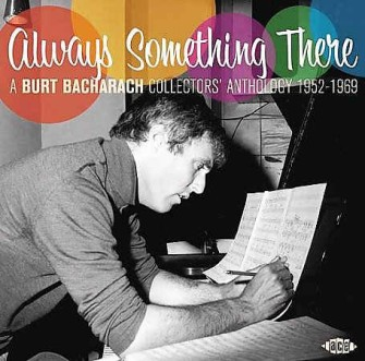 V.A. - Always Something There: A Burt Bachara Collectors'..