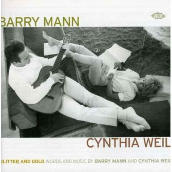 V.A. - Glitter & Gold: Words And Music By Barry Mann...