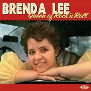 Lee ,Brenda - Queen Of Rock'n'Roll