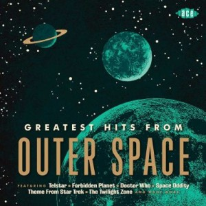 V.A. - Greatest Hits From Outer Space