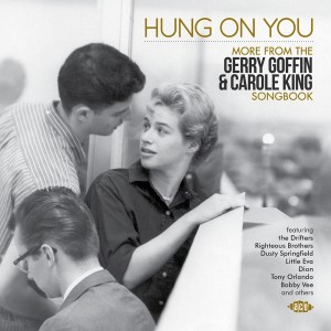 V.A. - Hung On You : More From The Gerry Goffin..