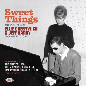 V.A. - Sweet Things : From The Ellie Greenwich and Jeff ..