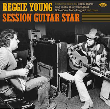 V.A. - Reggie Young Session Guitar Star