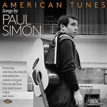 V.A. - American Tunes : Songs By Paul Simon