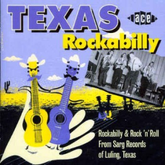 V.A. - Texas Rockabilly