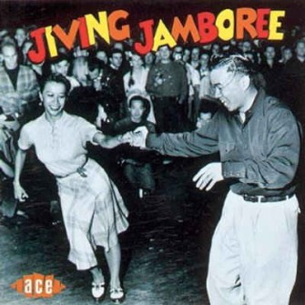 V.A. - Jiving Jamboree Vol 1