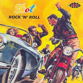 V.A. - Dot Rock'n'Roll