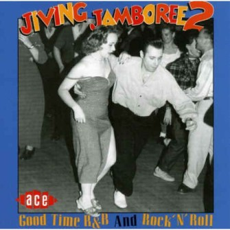 V.A. - Jiving Jamboree Vol 2