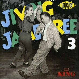 V.A. - Jiving Jamboree Vol 3