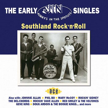 V.A. - The Early Jin Singles : Souhtland Rock'n'Roll
