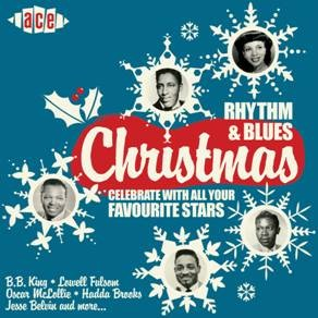 V.A. - Rhythm & Blues Christmas