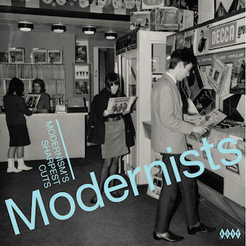 V.A. - Modernist ( ltd lp )