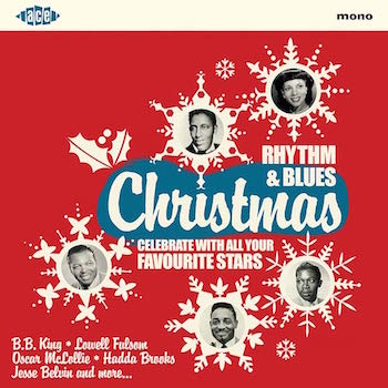 V.A. - Rhythm & Blues Christmas ( Ltd Lp )